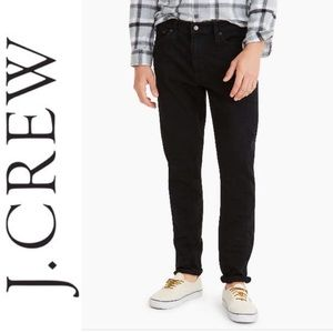 J. Crew Flex Slim Jeans
